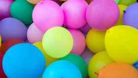 Haz una bonita entrada con un arco de globos