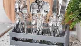 X ideas para reutilizar tarros de conservas
