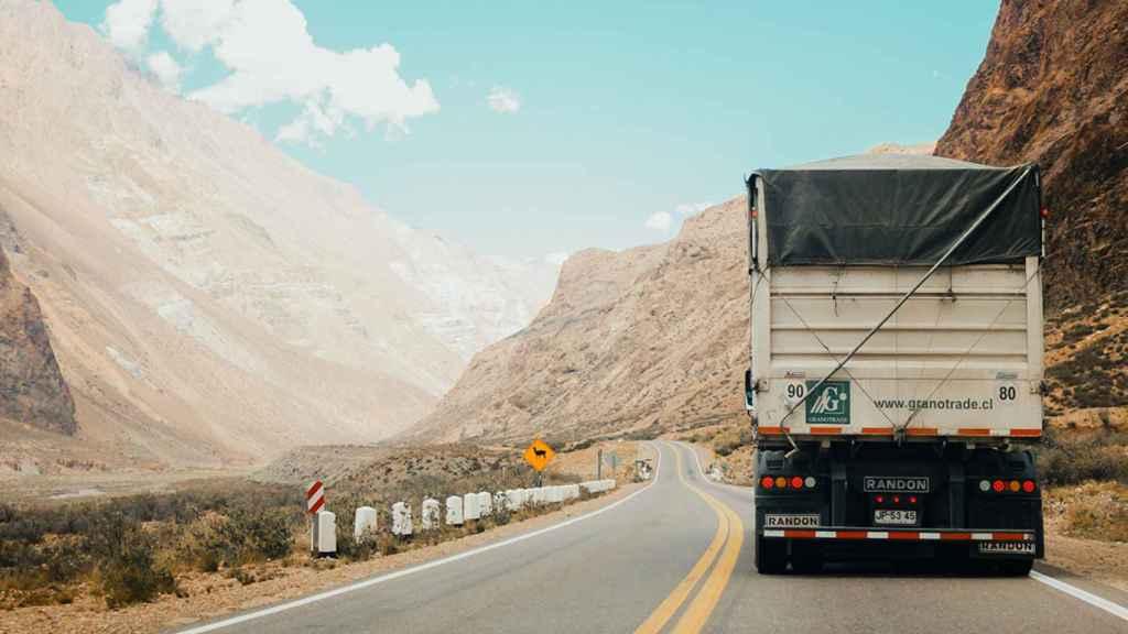 Trucksters, un sistema de relevos para camioneros que aprovecha el big data
