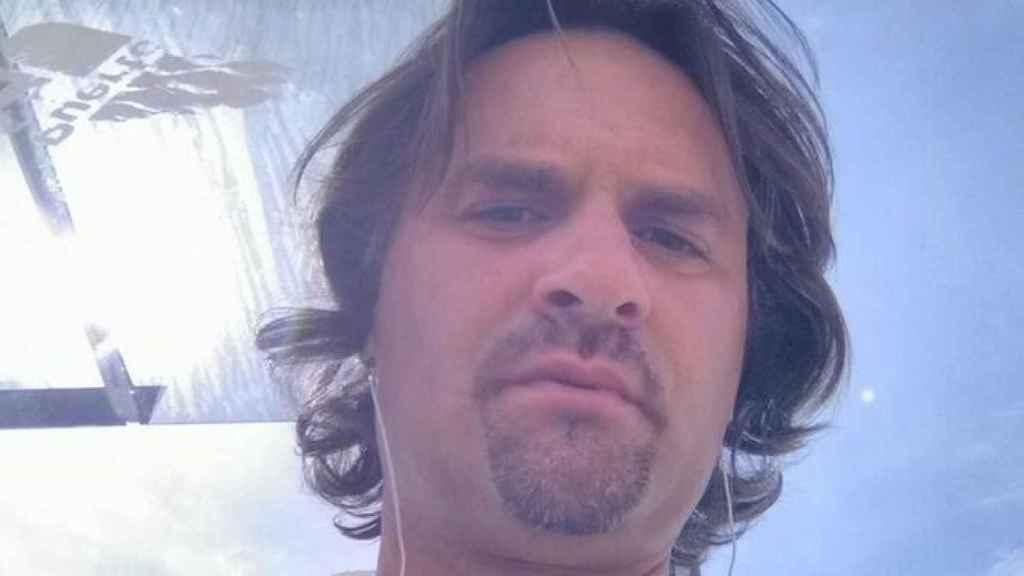 Miguel Ángel, el 'gorrilla' que supuestamente asesinó a Manoli en San Fernando, Cádiz