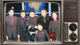 ¿Se acuerda de Crónicas Marcianas? El programa de audiencias millonarias en plena madrugada