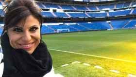 Yaiza, la superwoman entre hombres: camionera, militar y entrenadora de fútbol en Dubai