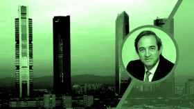 Claudio Boada, Blackstone.