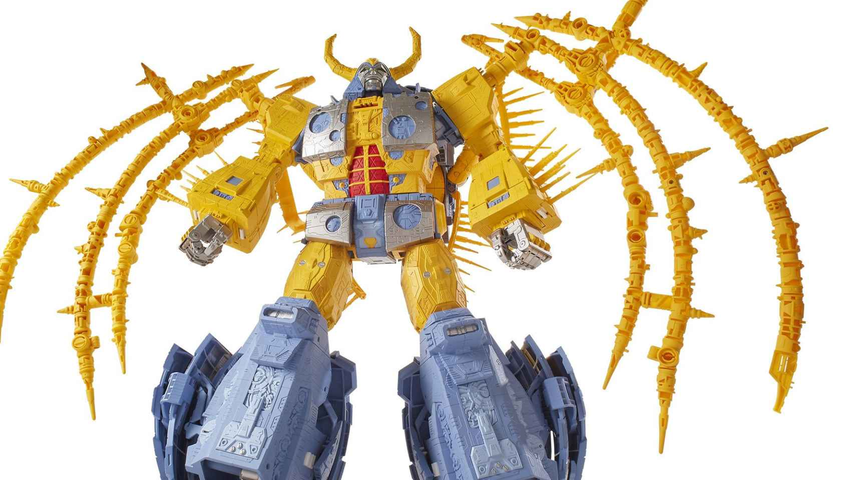transformers unicron 1