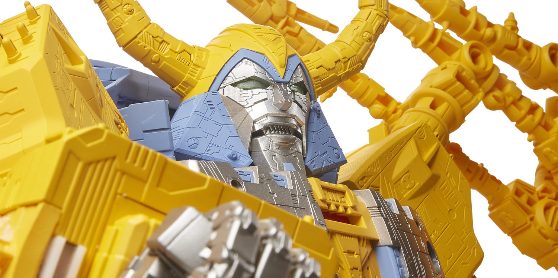 transformers unicron 3