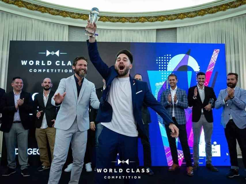 Foto: World Class Competition
