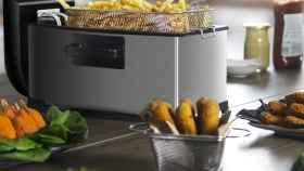 Pon una freidora en tu vida: Rapidez, comodidad y platos crujientes