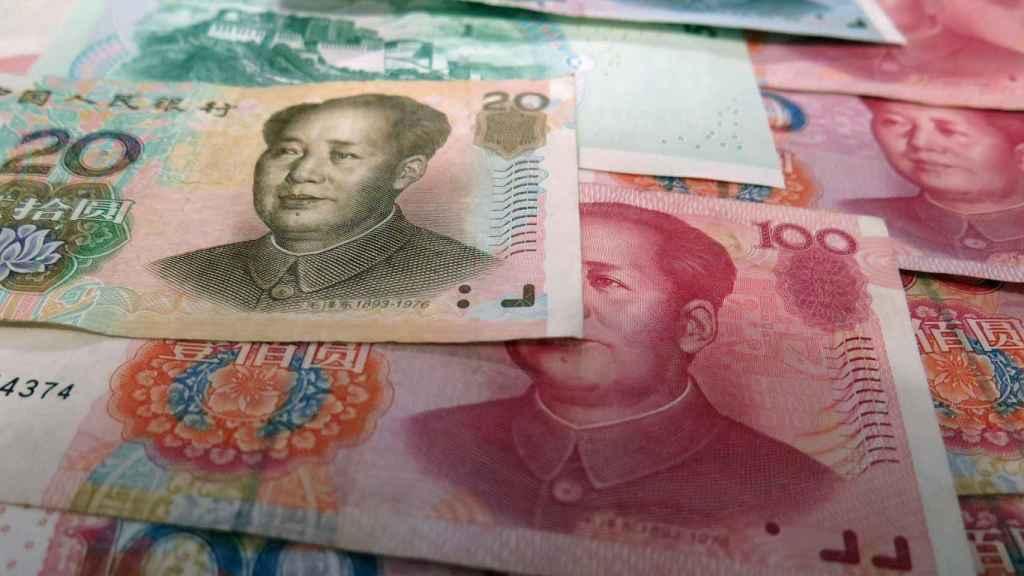 España pierde el 99% de la inversión china en el primer semestre del curso.
