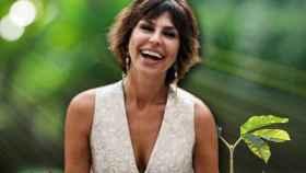 Raquel Perera ha querido centrar su nueva etapa en la conciencia social y medioambiental.