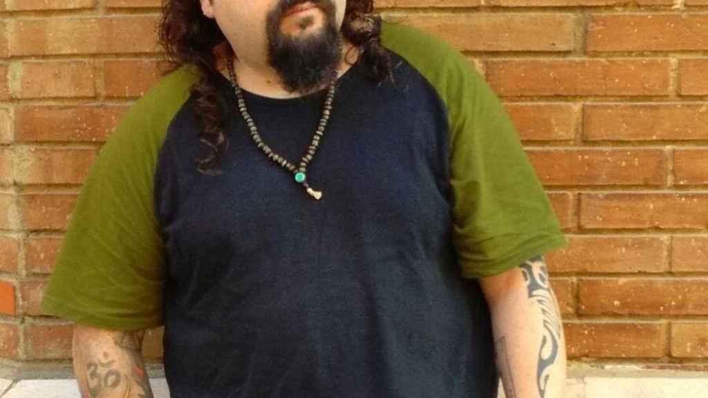 En la imagen, Juanma Díaz, muerto el pasado 28 de agosto en extrañas circunstancias en Punta Cana.