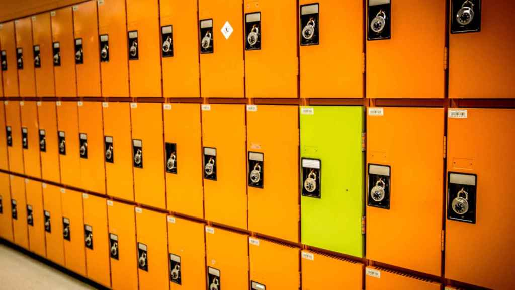 consigna locker