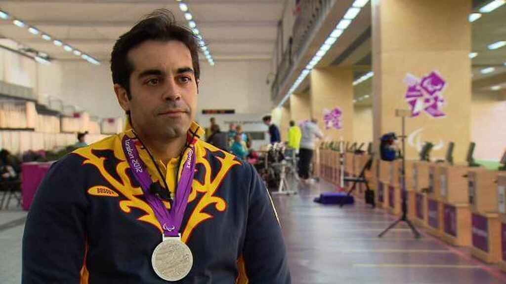 Juan Antonio Saavedra. Foto: RFETO