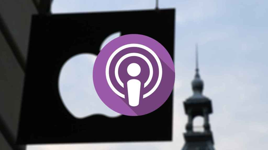 Podcast-Apple