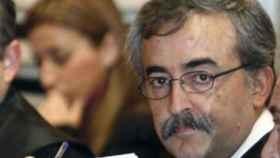 Fernando Ferrín Calamita, en una imagen de archivo.