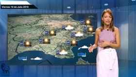 El tiempo: pronóstico para el viernes 19 de julio