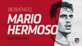 Mario Hermoso ficha por el Atlético de Madrid: Simeone ya tiene a su nuevo central
