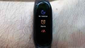 Exprime tu Xiaomi Mi Smart Band 4 con estos cinco trucos imprescindibles