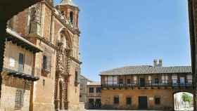 San Carlos del VAlle (Ciudad Real)