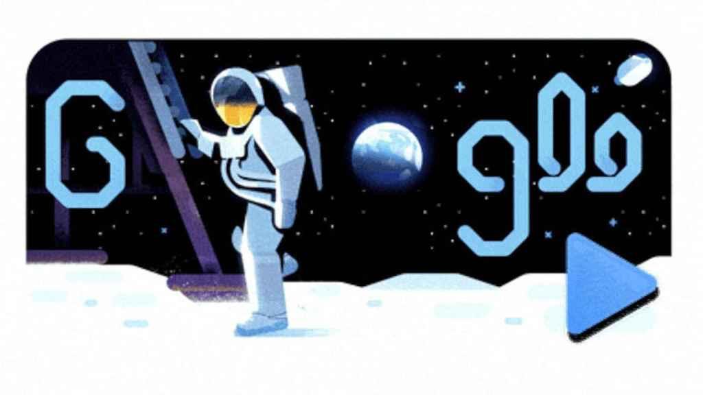 google luna