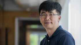 Taekjip Ha, biofísico de la Universidad Johns Hopkins