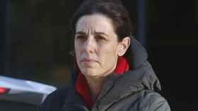 La presentadora Raquel Sánchez Silva.