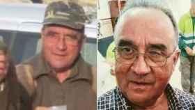 Roberto García, desaparecido desde hace cinco meses.