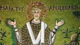 San Apolinar de Rávena