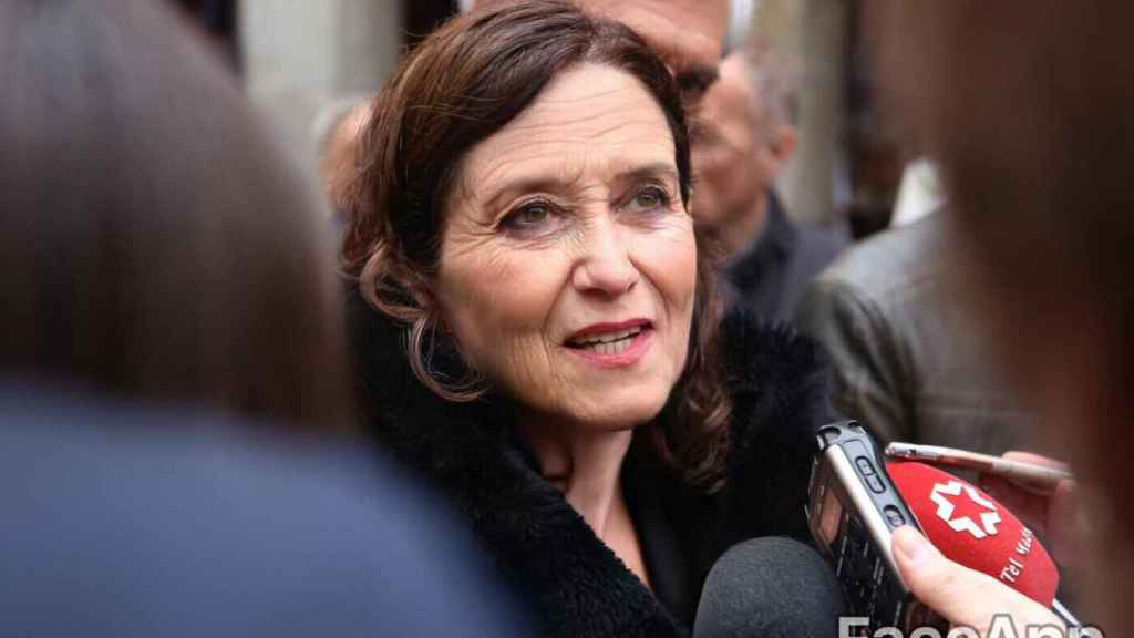 Lorena Díaz Ayuso.