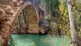 Puente del Chantre