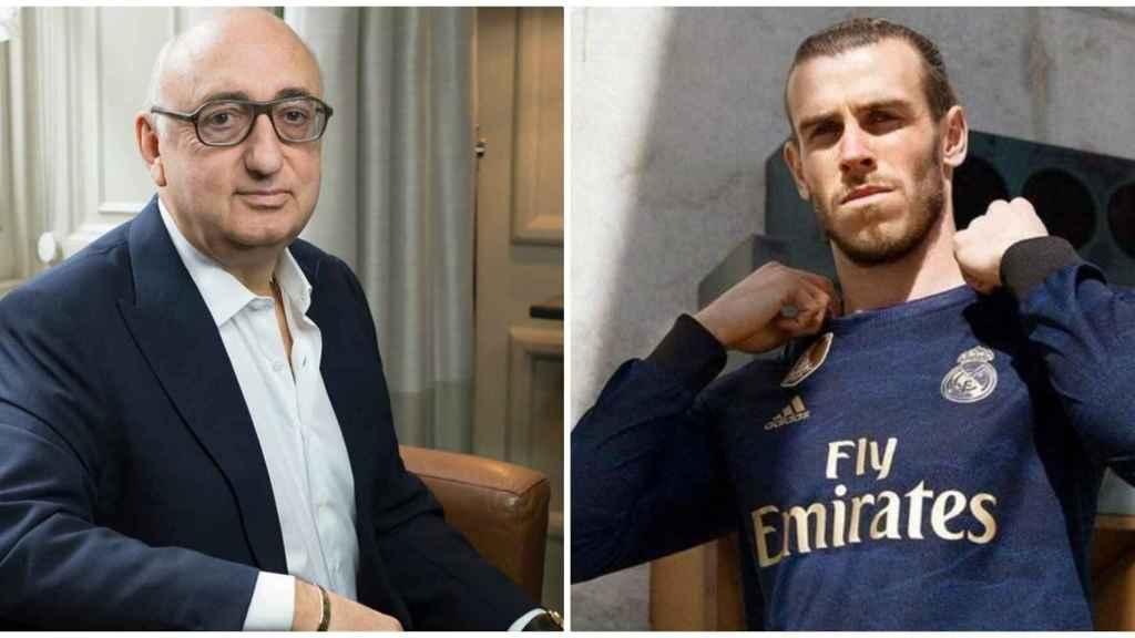 Barnett y Bale