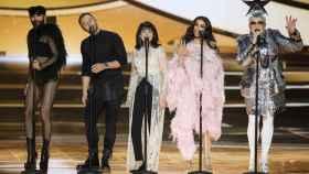 La UER vende a Netflix los derechos de Eurovisión para Estados Unidos