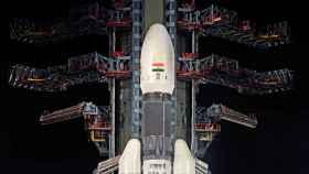 india luna Chandrayaan 2