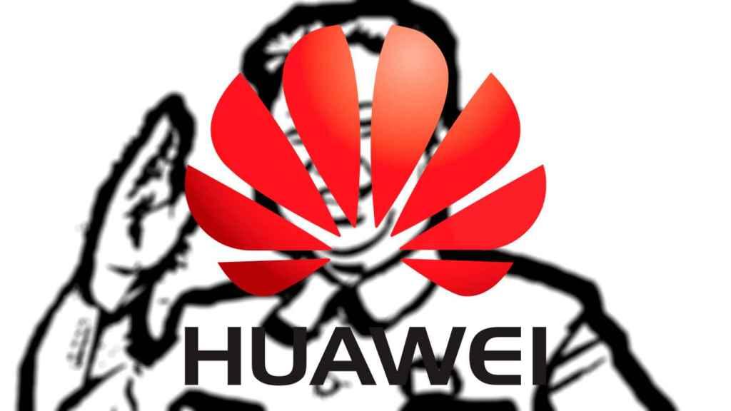China-Huawei
