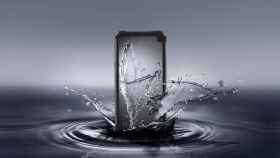 El teléfono ultra resistente más grande del mundo: Blackview BV6100
