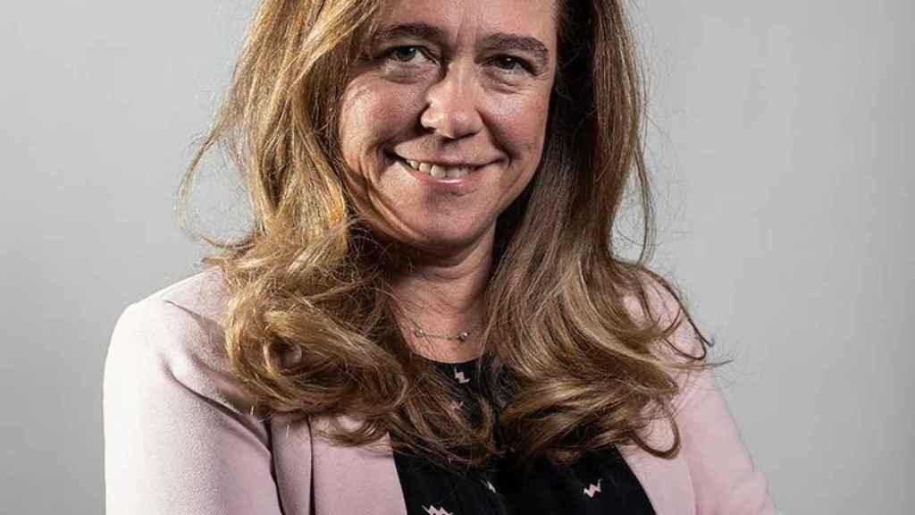 Sonia Dulá asumirá la presidencia no-ejecutiva de Bestinver.
