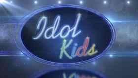 Imagen promocional de 'Idol Kids' en Telecinco.