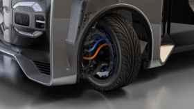 protean rueda motor 3