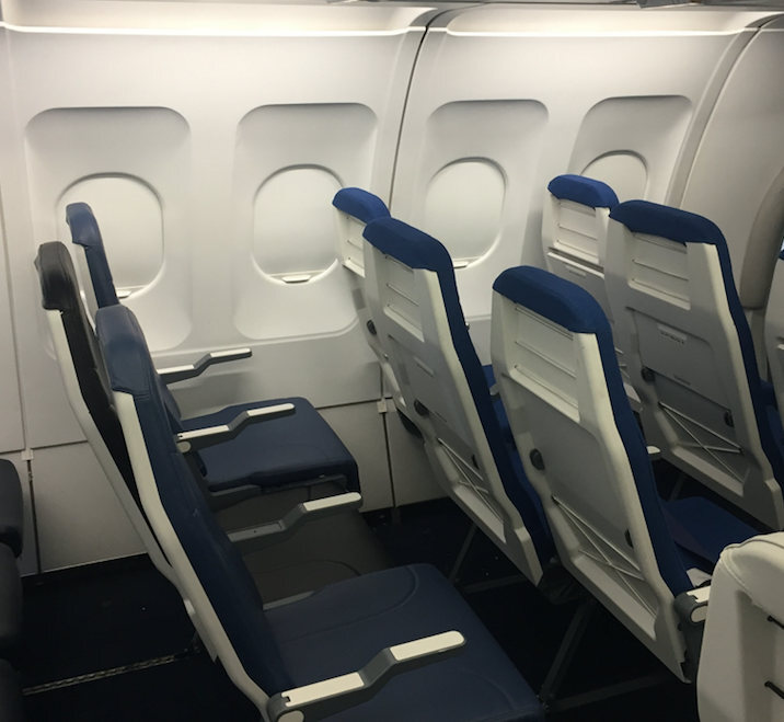 molon labe asientos avion 2