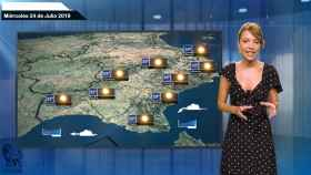 El tiempo: pronóstico del tiempo para el miércoles 24 de julio