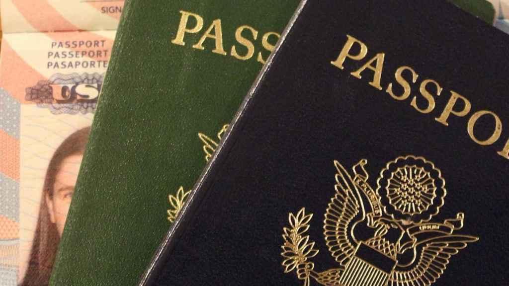 Es obligatorio el pasaporte si viajas fuera del espacio Schengen