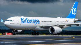 Airbus 330 de AIr Europa