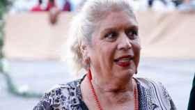 María Jiménez en una imagen de archivo.