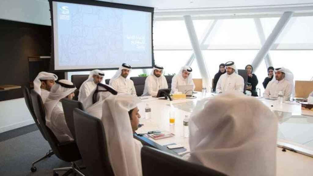 Comité Supremo de Entrega y Legado (SC) del Mundial de Catar. Foto: fifa.com