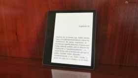 Análisis del nuevo Kindle Oasis: el rey de los libros electrónicos