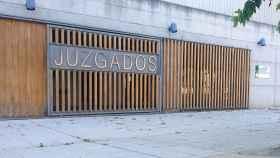 Juzgado Santa Fe (Granada).