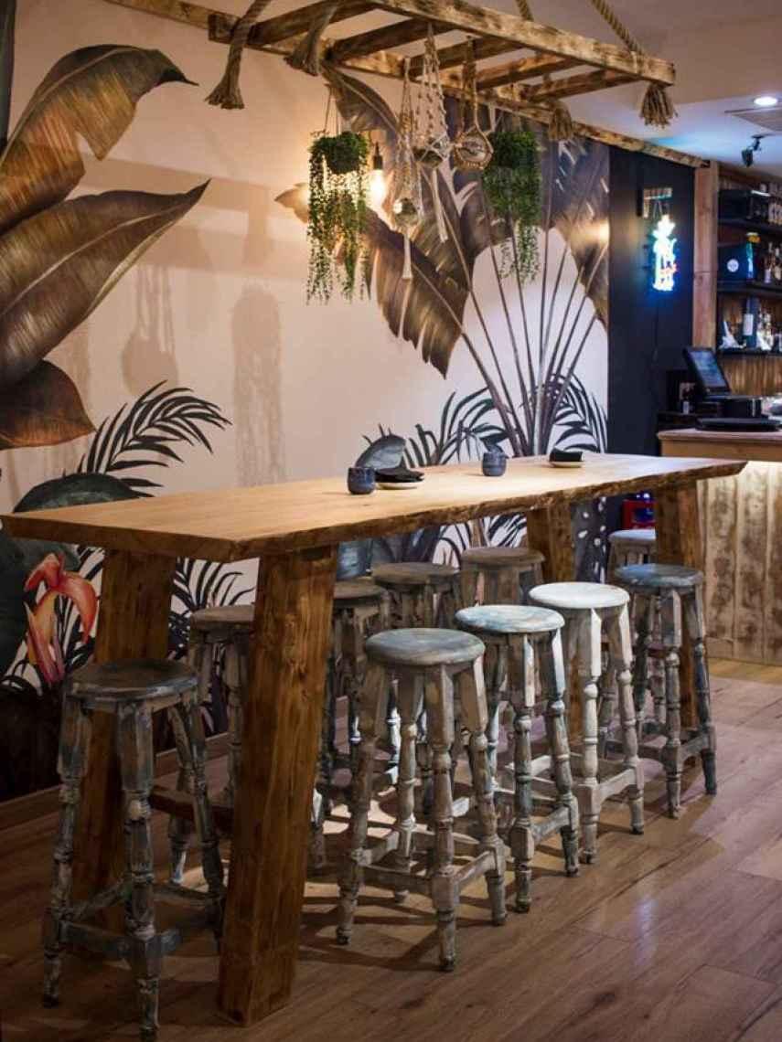 Foto: Grama Lounge