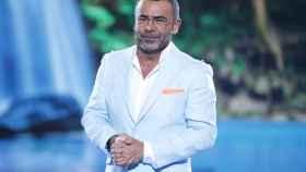 Jorge Javier Vázquez en una imagen de archivo.