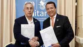 El COE une sus fuerzas con la ONU y firman un pacto sobre la sostenibilidad