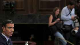 Los recados de Sánchez a Iglesias que alejan una investidura en septiembre