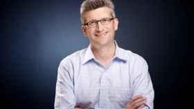 David Wehner, responsable financiero de Facebook.
